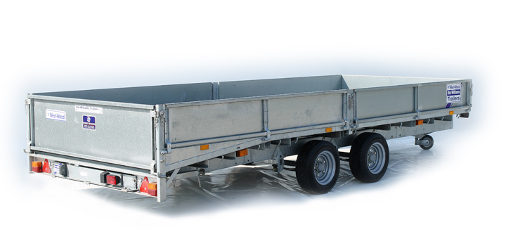 Car Trailers For Sale In Galway